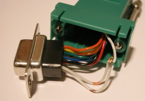 modular adapter wiring photo